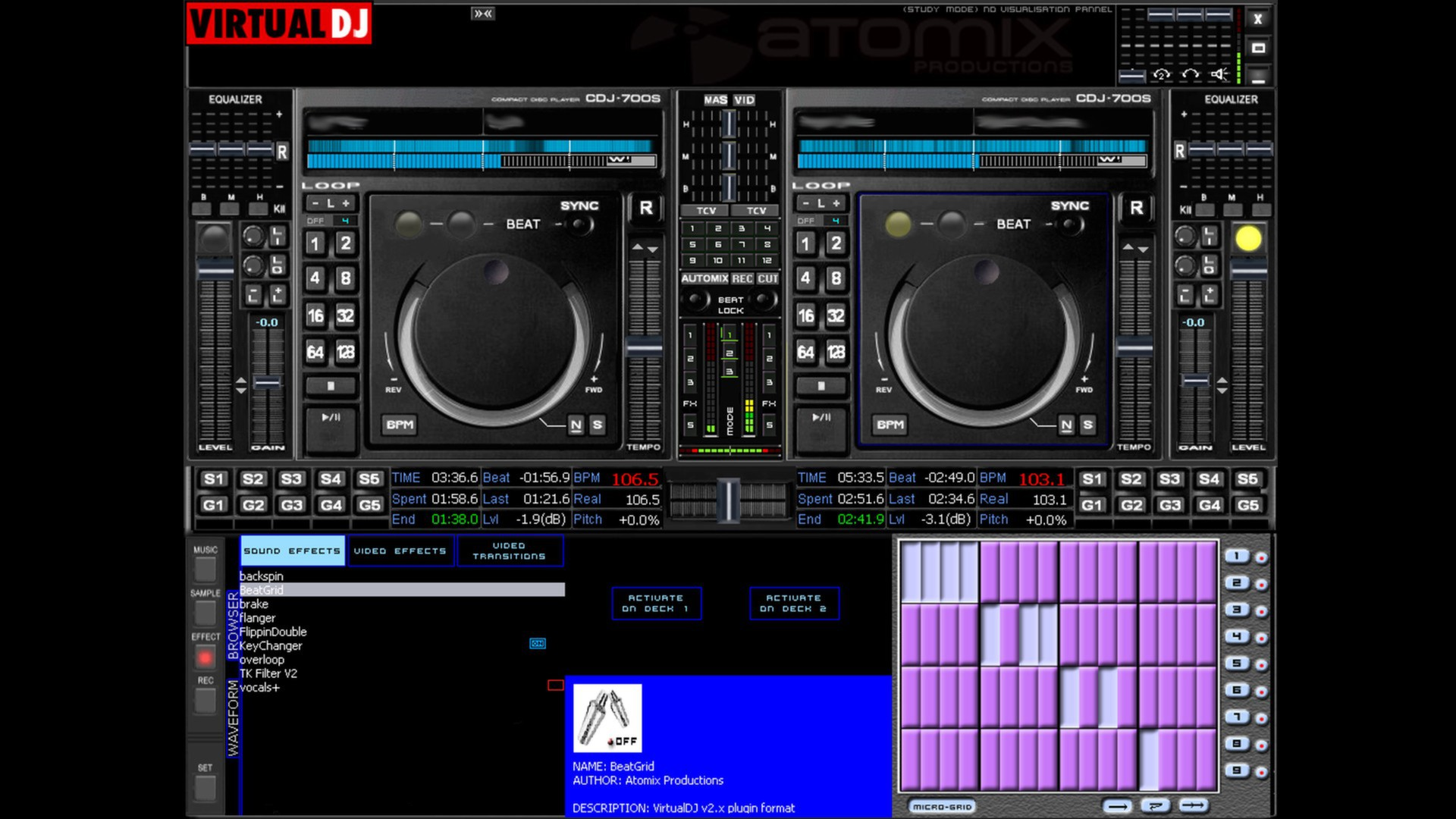 Virtual DJ 8 Free Download Full Version - Bing