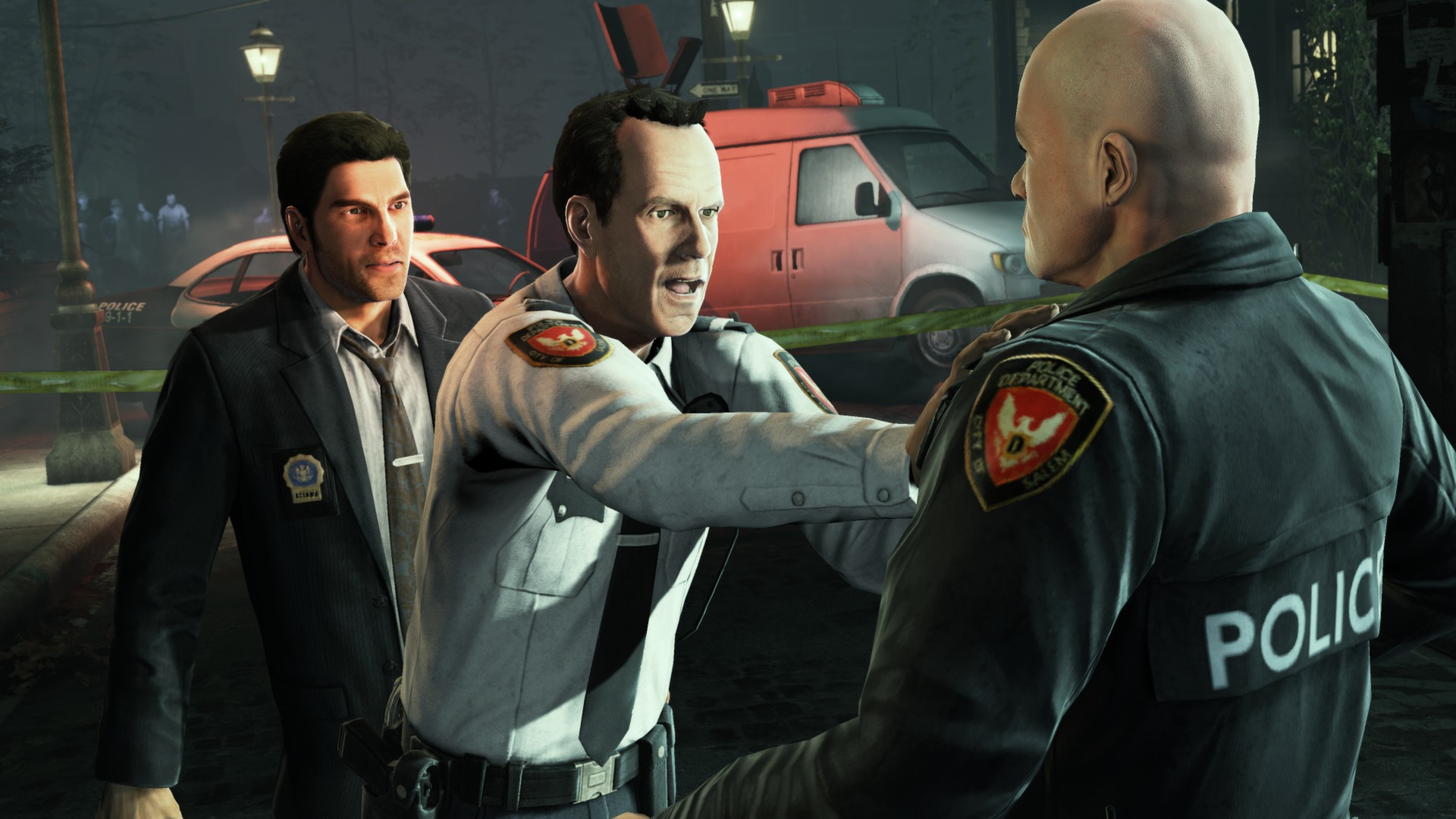 Murdered Soul Suspect Full PC ESPAÑOL Descargar (PROPHET) 4