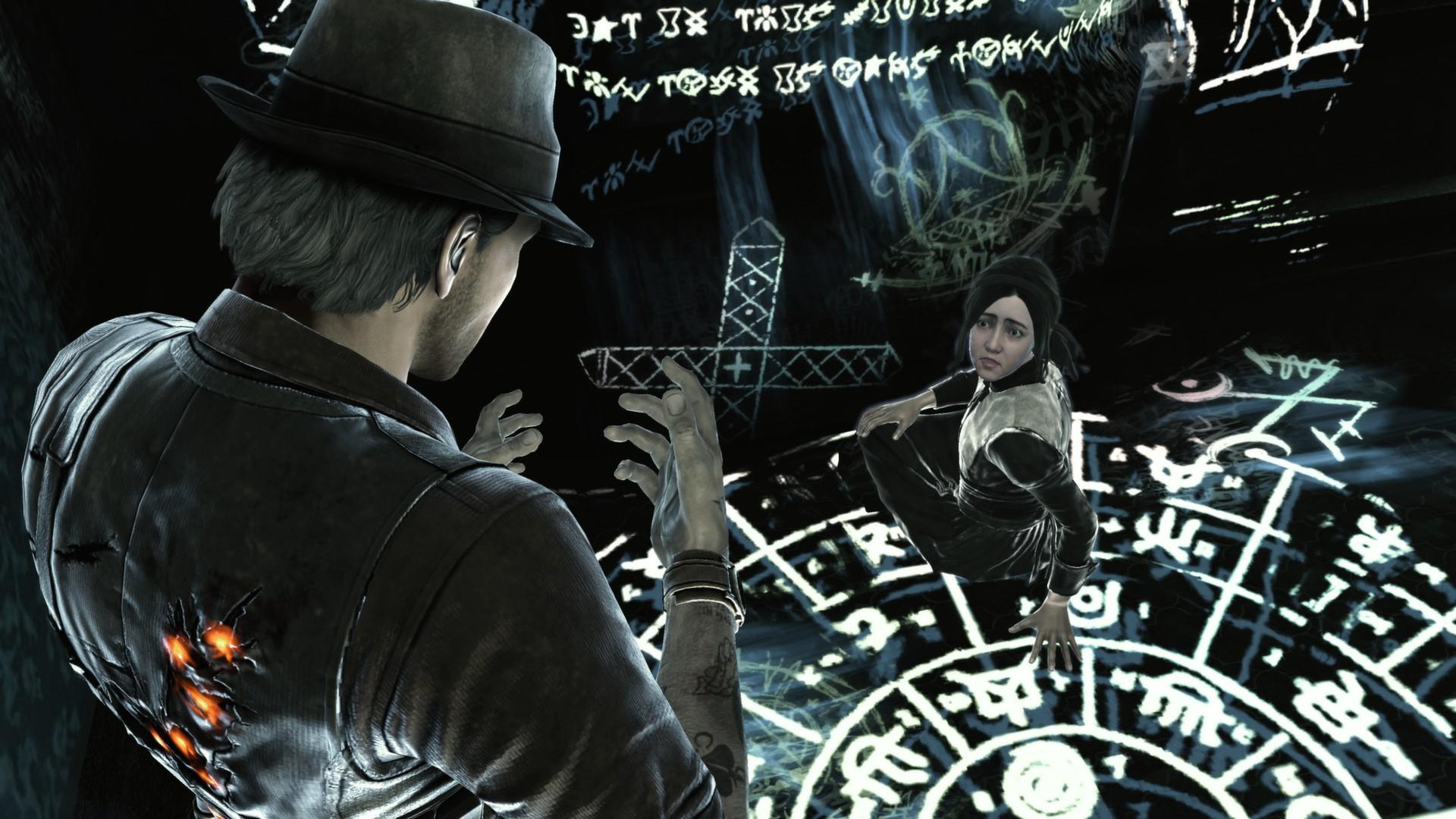 Murdered Soul Suspect Full PC ESPAÑOL Descargar (PROPHET) 3