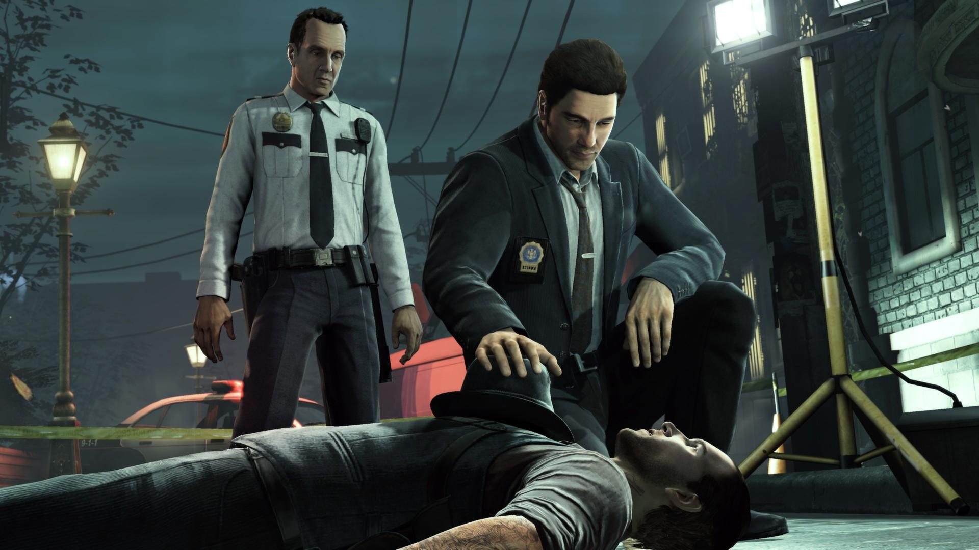 Murdered Soul Suspect Full PC ESPAÑOL Descargar (PROPHET) 5