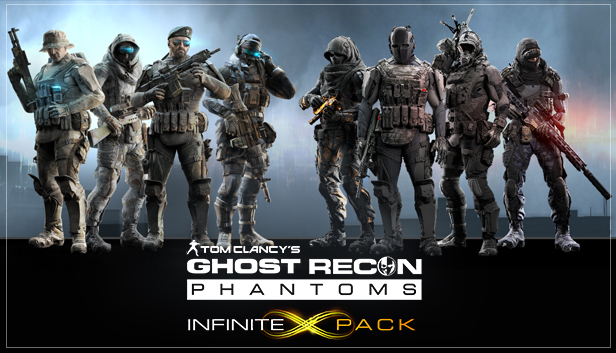 Tom Clancy's Ghost Recon Phantoms - NA