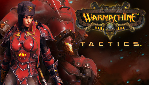 WARMACHINE: Tactics - Digital Deluxe Edition